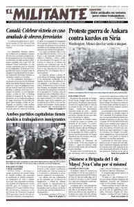 thumbnail of El Militant8205