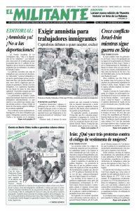 thumbnail of El Militante8209