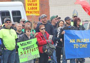 Mineros en Idaho marcan un año en huelga