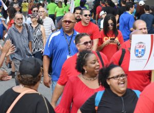 Puerto Rico unionists resist attacks on working people