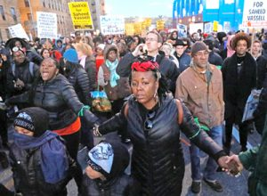 March in Brooklyn April 5 demands justice in cop killing of Saheed Vassell, who was unarmed.