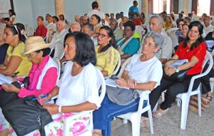 Conference on challenges facing labor held in Havana