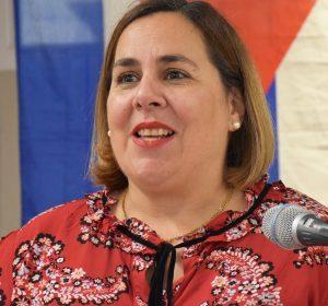 NY meeting celebrates, points to example of Cuban Revolution