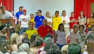 Over 300 May Day brigadistas gather in Cuba