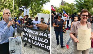 SWP delegation brings solidarity to Puerto Rico