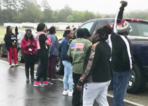 Workers at Perdue chicken processing plant in Kathleen, Georgia, walked off the job March 23 to demand bosses clean, disinfect factory to defend them from coronavirus.
