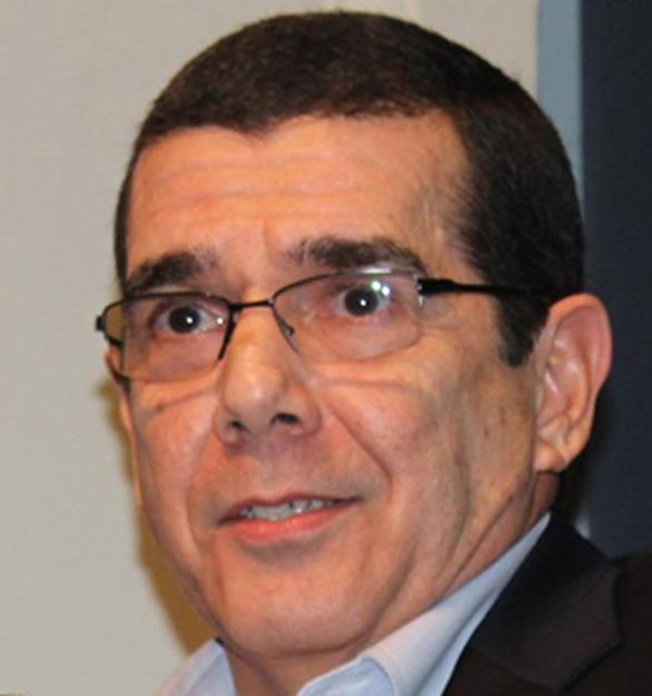 Cuban Ambassador José Ramón Cabañas.