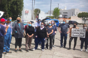 May 30 caravans: 'End US economic war against Cuba!'