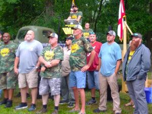 June 2 rally in McCalla, Alabama, backs 1,100 mineworkers standing up to Warrior Met Coal.
