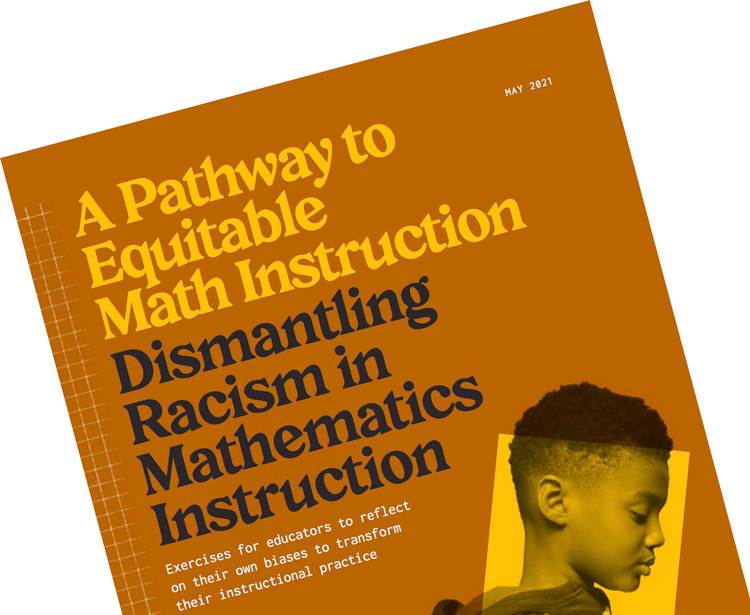 """New math curriculum promoted for California schools says """"old math"""" that focuses on """"objectivity"""" and """"getting the right answer"""" shows """"toxic characteristics of white supremacy culture."""""""
